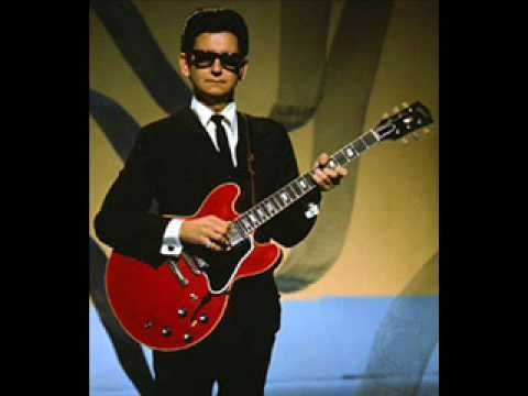 """Crying"" is a rock and roll ballad written by Roy Orbison and Joe Melson that was a hit for Orbison. The song was released as a 45rpm single by Monument Records in July 1961 and made #1 on the United States Cashbox chart for a week on October 7, 1961, although it peaked at #2 on the rival Billboard Hot 100. In 2002, ""Crying"" was honored with a Grammy Hall of Fame Award. In 2004, Rolling Stone Magazine ranked it #69 on their list of the ""500 Greatest Songs of All Time""."