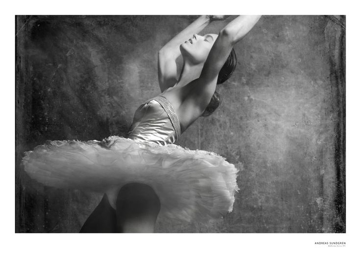 Andreas Sundgren – Ballerina nr1