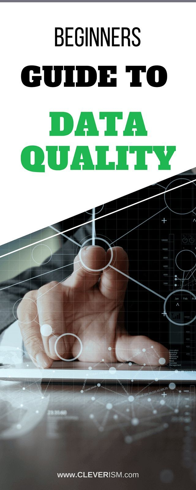 Beginners Guide to Data Quality. Data is important to businesses and your organi…