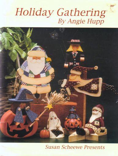 HOLIDAY GATHERING - carolina marengo - Picasa Web Albums... FREE BOOK!