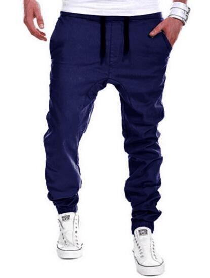 Hip Hop Dance Pants Khaki Black Grey Tracksuit Pants