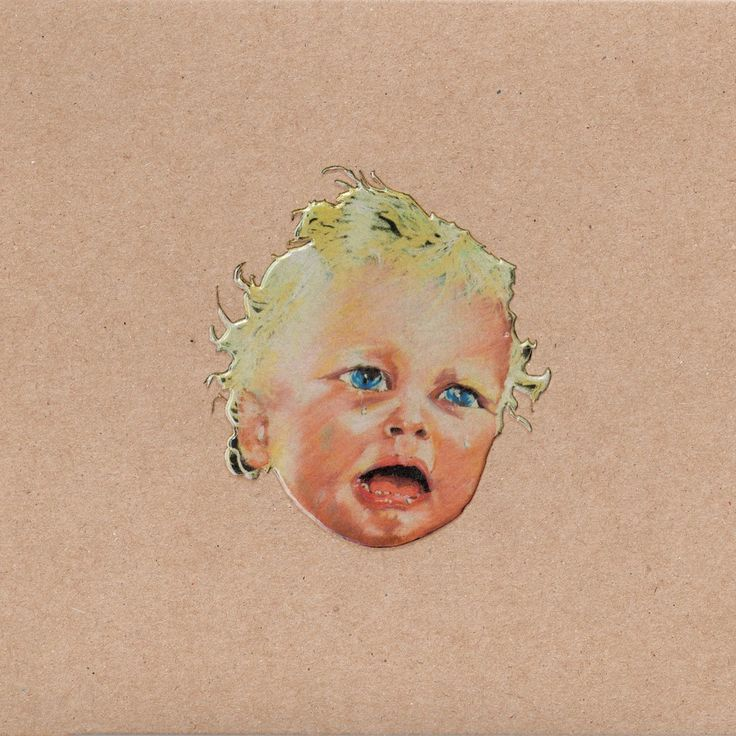 Swans - To Be Kind