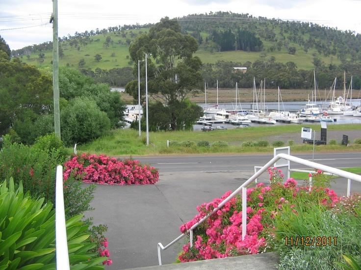 Port Huon, Tasmania