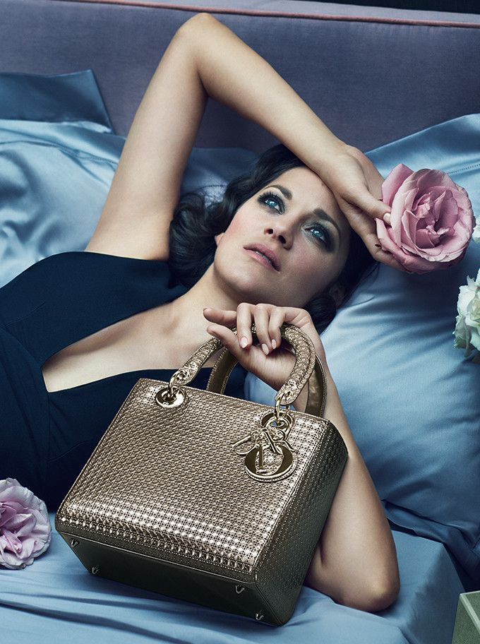 Lady Dior collection