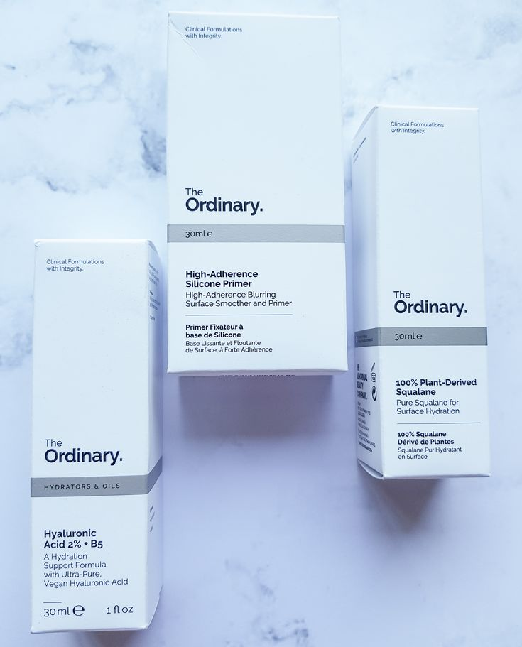 TESTED: The Ordinary