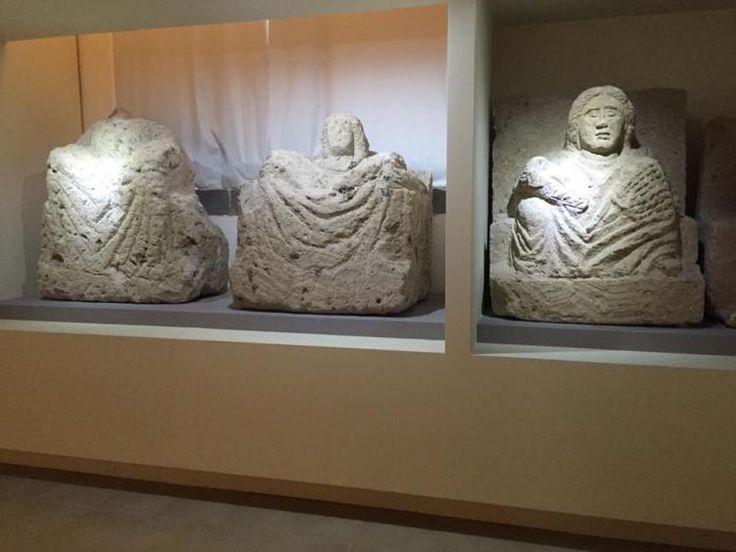 collezionematresmatutae-museoCampano-Capua-collezioniMadri-MatresMatutae-FR