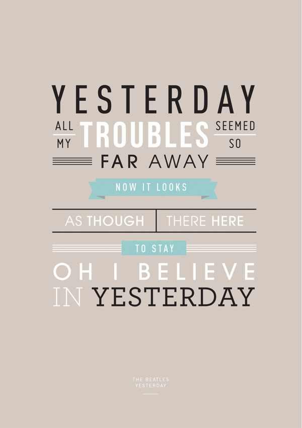 The Beatles Quotes Delectable 25 Best Beatles Images On Pinterest  Beatles Lyrics Nursery And . Design Inspiration