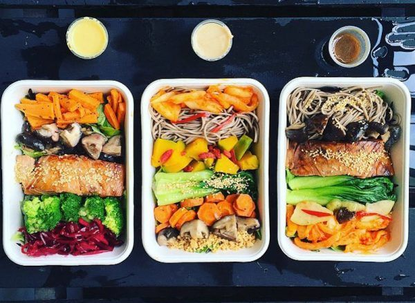 Need a complete list of healthy lunch delivery in Singapore? Here's where you…