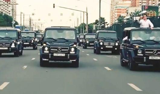 Чемодан, вокзал, Урал: как накажут выпускников академии ФСБ
