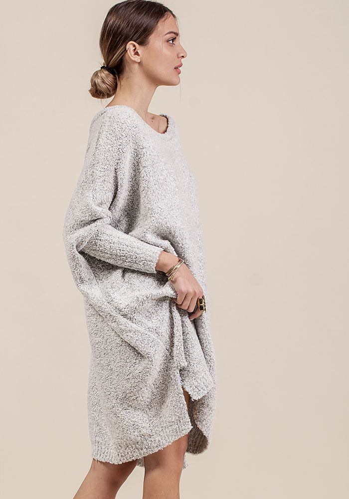Snowflakes Around Jumper  by myfashionfruit.com