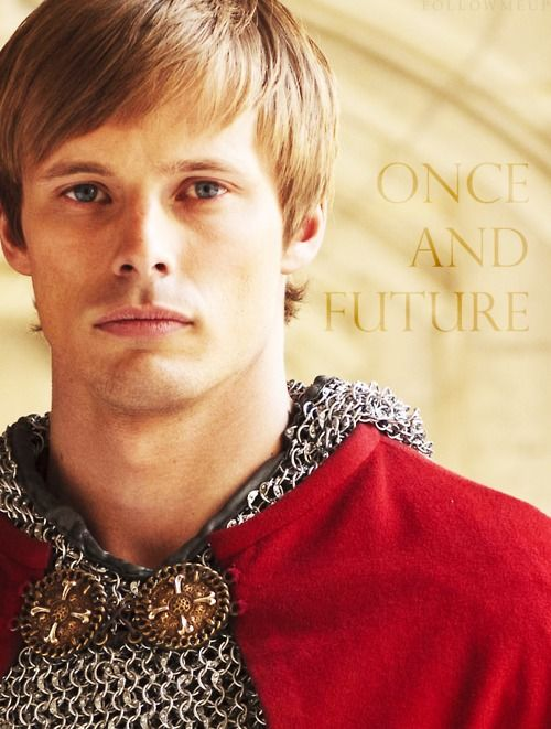King arthur the once and future