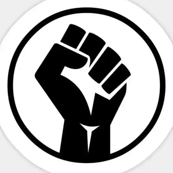 Skinny Legend Kayliciouss Tiktok Peace Symbol Black Lives Creative Expressions