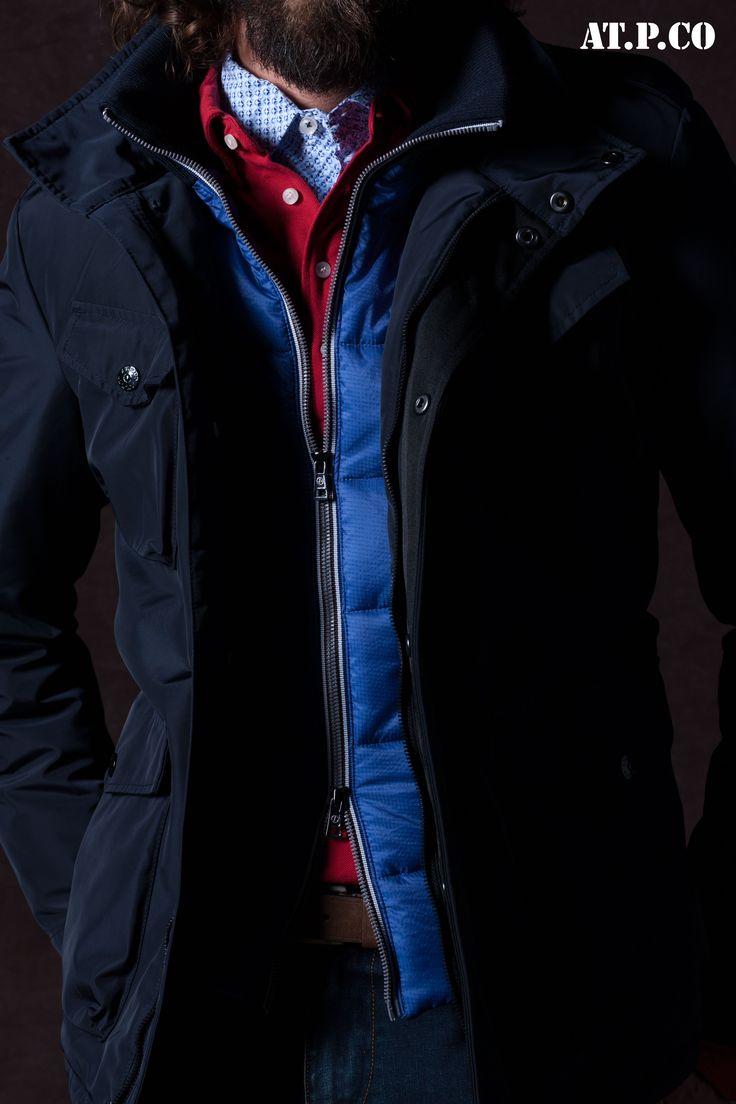 #Shirt A09IT.6A.FRANCIA.90 CH131427 #Knitwear A09IT.5A.ARNO.10 P001 #Jacket A09IT.3A.TRANQUILLO.86 PP1403 #Pant A09IT.1EGREG.31 A971