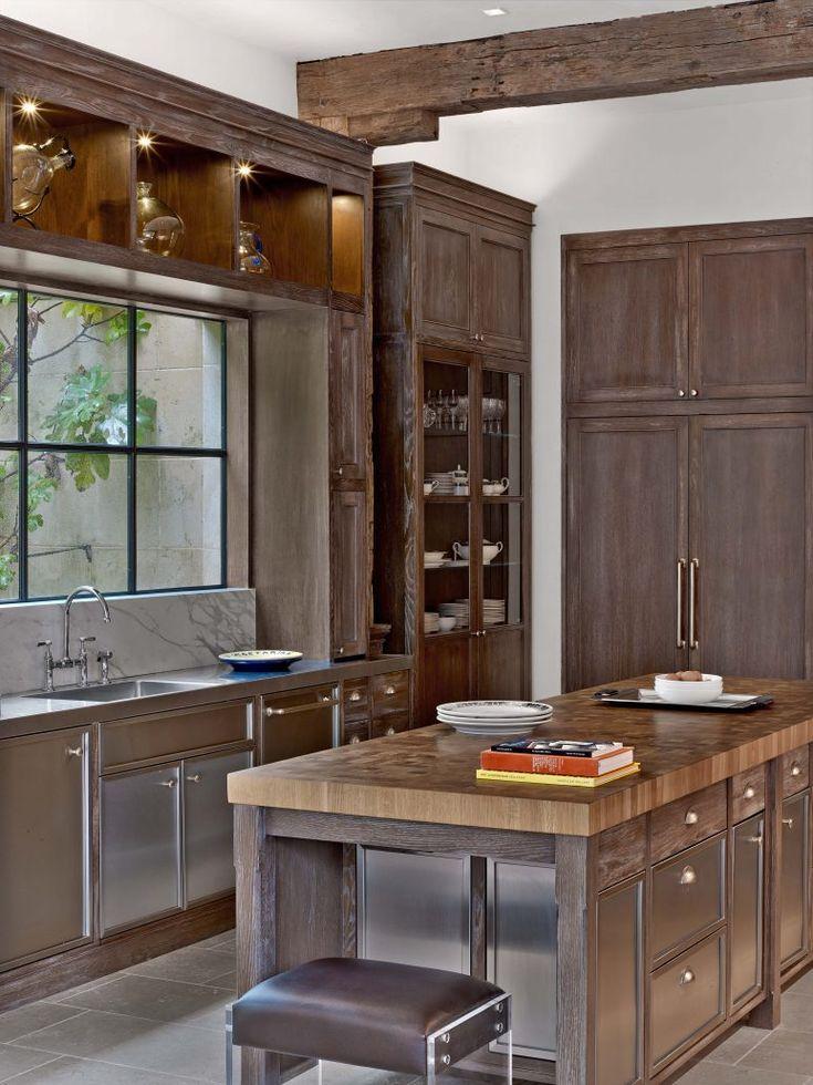 Stolle Residence Morris Hullinger Kitchen