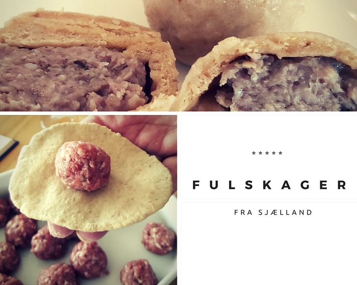 Fulskager fra Sejerø - Powered by @ultimaterecipe