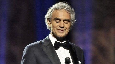 "Andrea Bocelli: Cinema | ""Mi Mancherai"" (I'll Miss You) from the film Il Postino | Great Performances | PBS"