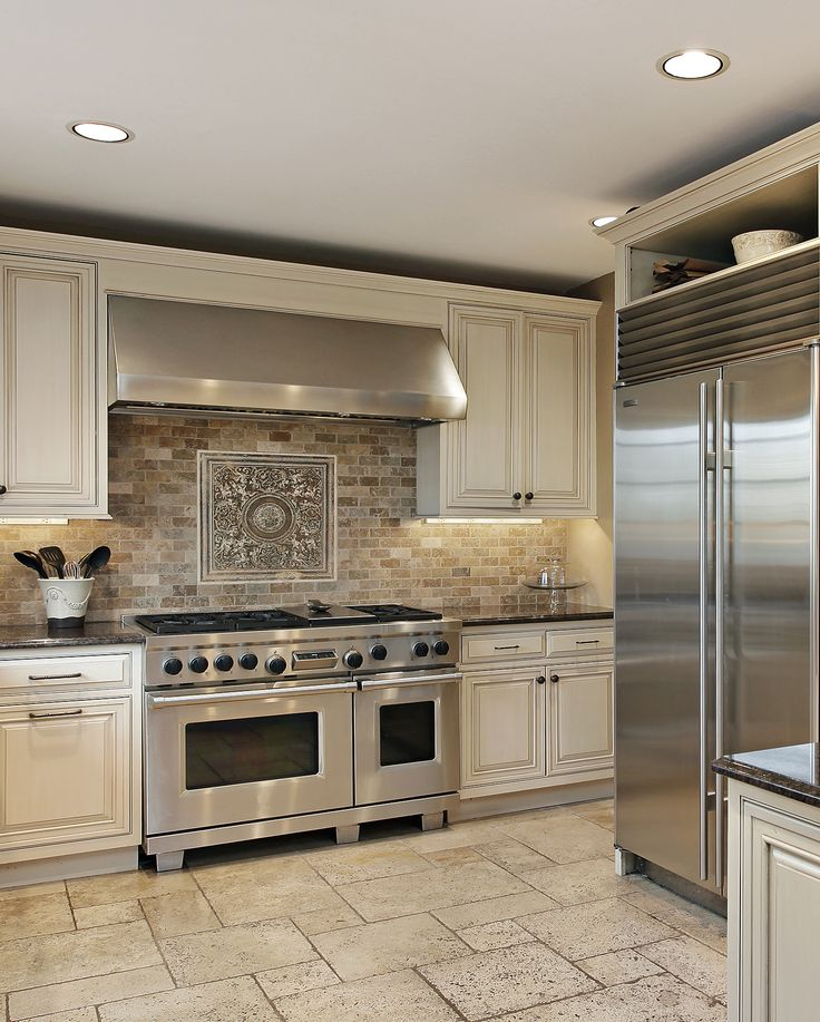 55 best TRADITIONAL KITCHENS images on Pinterest | Traditional ...