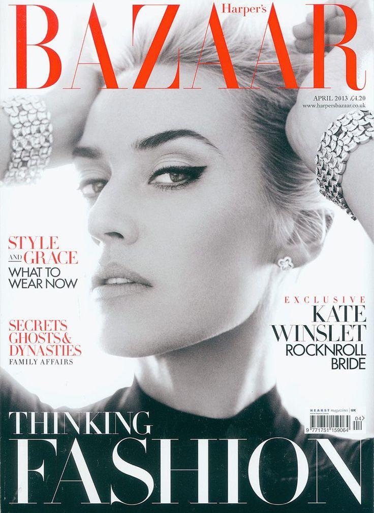 Maison Academia on Harper's Bazaar UK http://blog.maisonacademia.com/we-are-now-on-harpers-bazaar-uk/