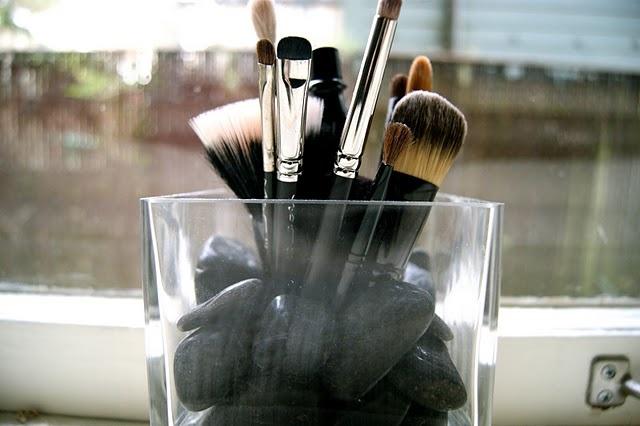 MAC brushes.: Make Up Brushes, Mac Brushes