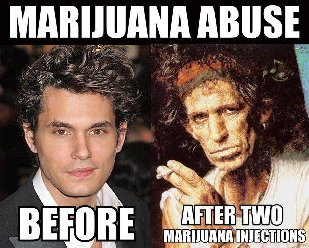 Kannabis tappaa