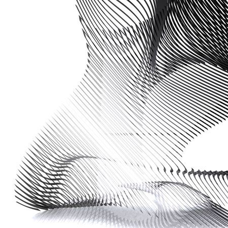 zaha digital fabrication
