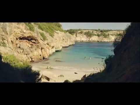 Sarah Butler on Topless Beach