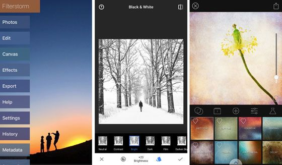 The 10 Best Photo Editing Apps For iPhone (2016 Edition)