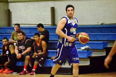 Jornada 5 de la Liga de baloncesto Milenium ~ Ags Sports
