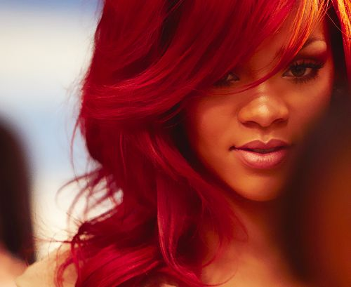 Fashion Beauty StyleGirls Crushes, Hair Colors, Rihanna, Red Hair, Beautiful, Redhair, Music Artists, Girls Style, Girls Hair