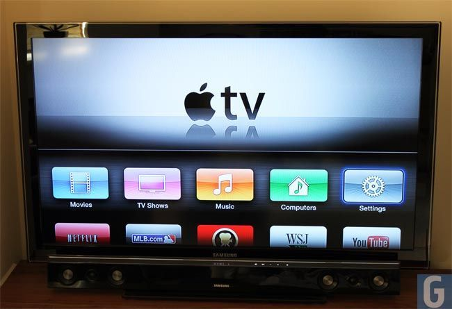 Future Apple Tv Devices May Get Commercial Skipping Technology Apple Has A New Apple Technology Apple Tv Tv Show Music