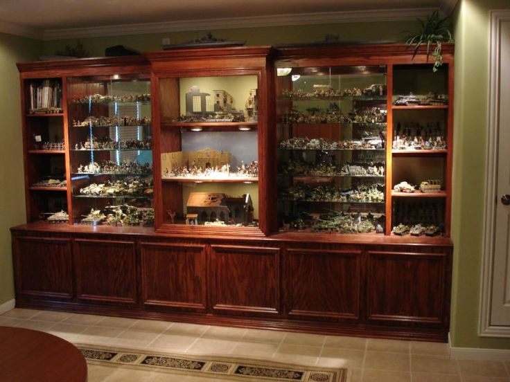 Best Model Display Cases Ideas On Pinterest Model Car - Display shelves collectibles wall shelves for collectibles display