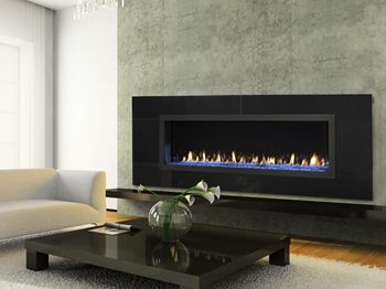 12 best Our Products Linear Gas Fireplaces images on Pinterest