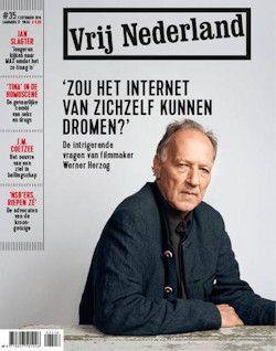 Proefabonnement: 12x Vrij Nederland € 15,-: VN is het meest kritische…
