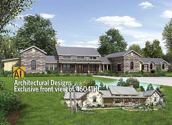 204 best house plans images on pinterest | stone houses
