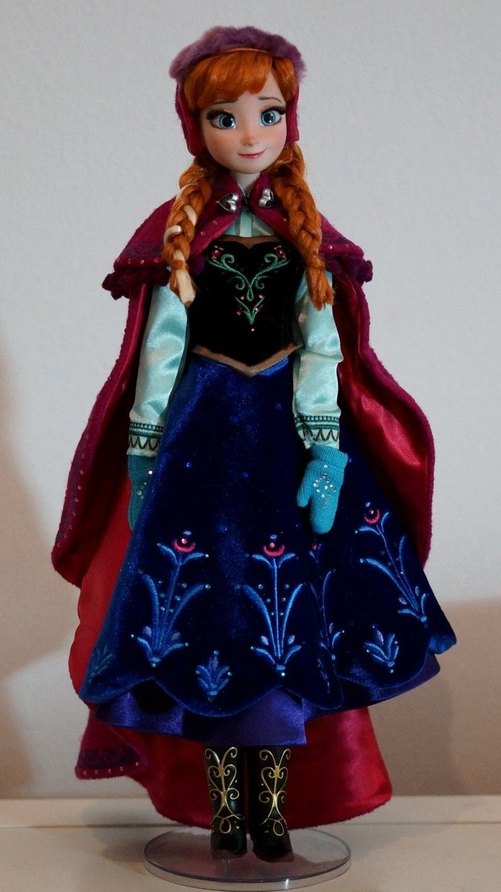 Jessica rabbit special edition doll by disney collectors dolls dark -  Wow Look At The Difference And Reality In This Doll From The Original Doll Find This Pin And More On Limited Edition Disney Dolls