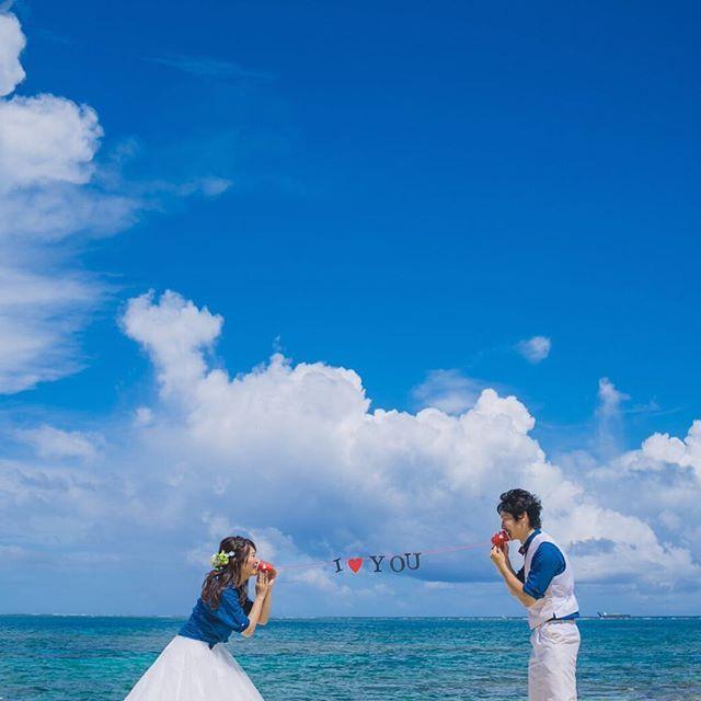 行きたい場所で、 やりたい事を思いっきり  #photoby_kony #wedding#weddingphotography#ラヴィファクトリー#photo#生きる写真#ハートのある写真#前撮り#instawedding#結婚写真#ウェディング#ウェディングフォト#前撮り#プレ花嫁#結婚準備#写真好きな人と繋がりたい#コマカ島#camera #写真#beach#青空#デニム#dress#コーディネート#リゾート#海#旅行#卒花嫁#blue#okinawa#沖縄