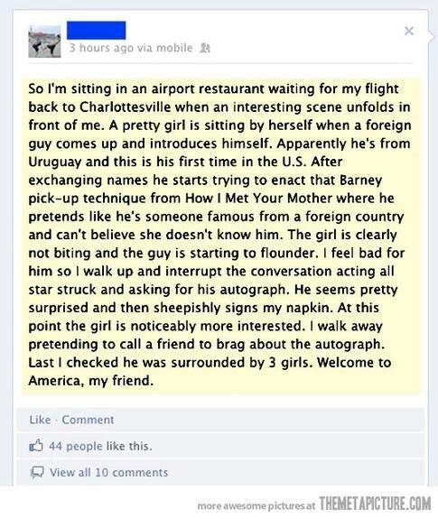 Good Guy America