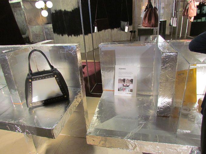 Mindblower presenteert innovatieve producten #MULTIPLEX #LDF15 #tomdixon #popup #retail #london @RetailTheater