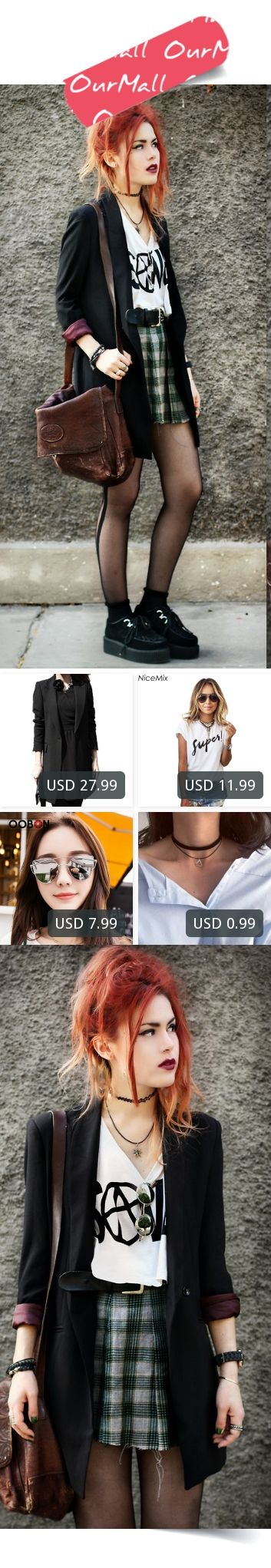 This is Lua P's buyer show in OurMall;  1.Black Jackets Women Breasted Slim Female Long Jacket Coat Chaquetas Mujer Jaqueta 2.New 2017 Summer Women T-shirt Print Super T Shirt White Cotton Letter 3.vintage Mirror female Women Cat Eye Sunglasses Brand Designer Twin-Beam... please click the picture for detail. http://ourmall.com/?7zy2In  #coat #windbreaker #longcoat #springcoat #girlscoat #coatforwomen #femalecoat #trenchcoat #capecoat #rackcoat #womencoat