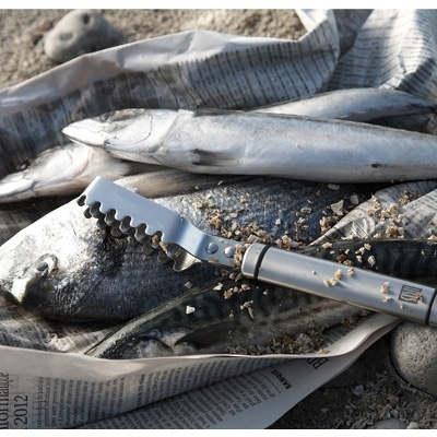 17 best images about gifts for the fisherman on pinterest for Best fish scaler