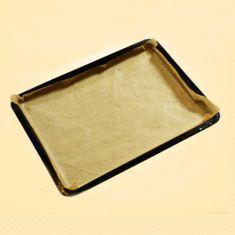 #Banggood 5м двойными бортами силиконовое масло бумаги Гриль барбекю гриль хлебопекарная печь антипригарным Мат Клеенка Sheet (1134056) #SuperDeals