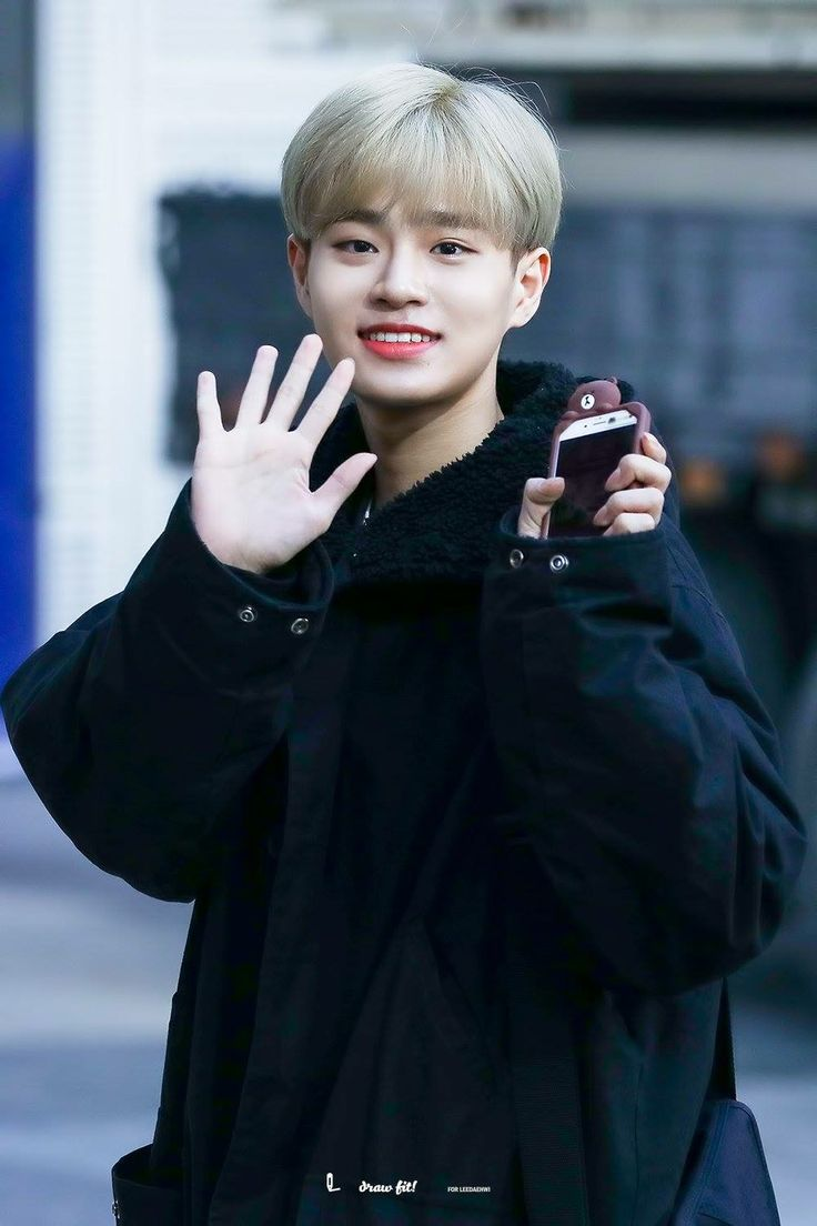 Lee Daehwi | Brand New Music | Produce 101 season 2 ❤️