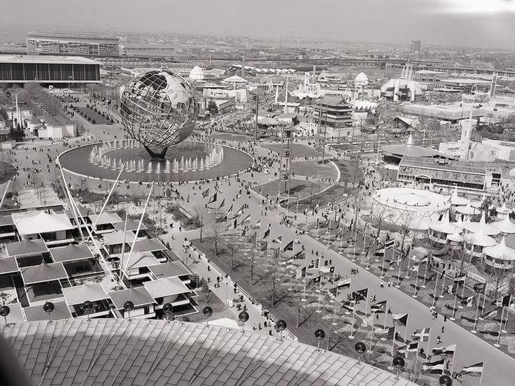 The Story Behind the Failed Minstrel Show at the 1964 World's Fair