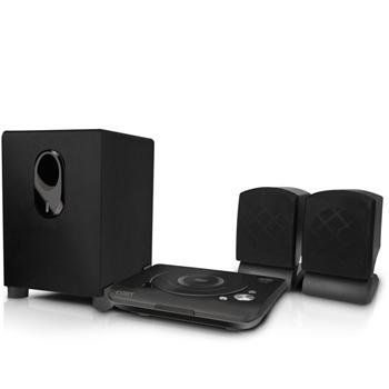 Coby DVD420 21Channel DVD Home Theater System -- Details can be found by clicking on the image.
