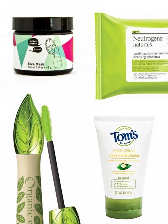 Six dollars for organic shampoo? Yes, please!
