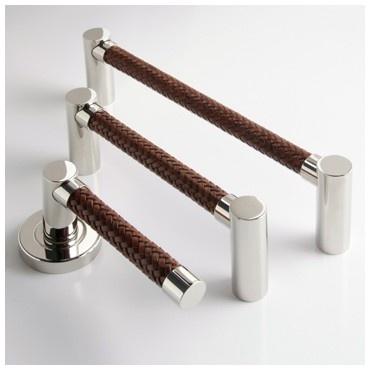 Turnstyle Designs Ltd Leather Weave