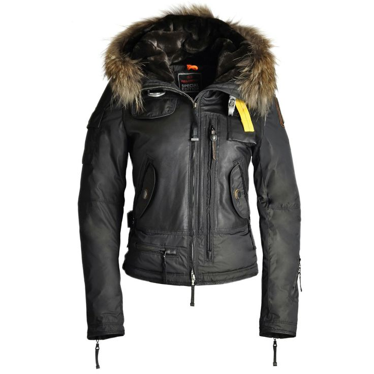Parajumpers, Women's Special Edition Tiger Jacket