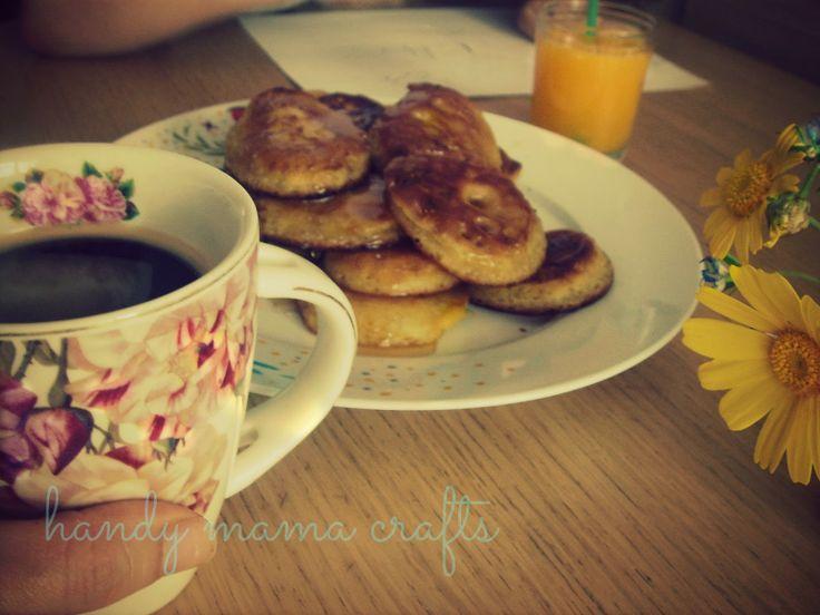 18 Μαΐου-πρωινό