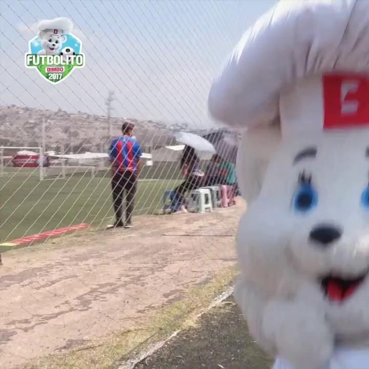 Futbolito Bimbo Final Estatal Michoacán 2017 27 de Mayo 2017    https://www.youtube.com/watch?v=U_agZlK2ojE Visit our Site: https://www.areagoods.com
