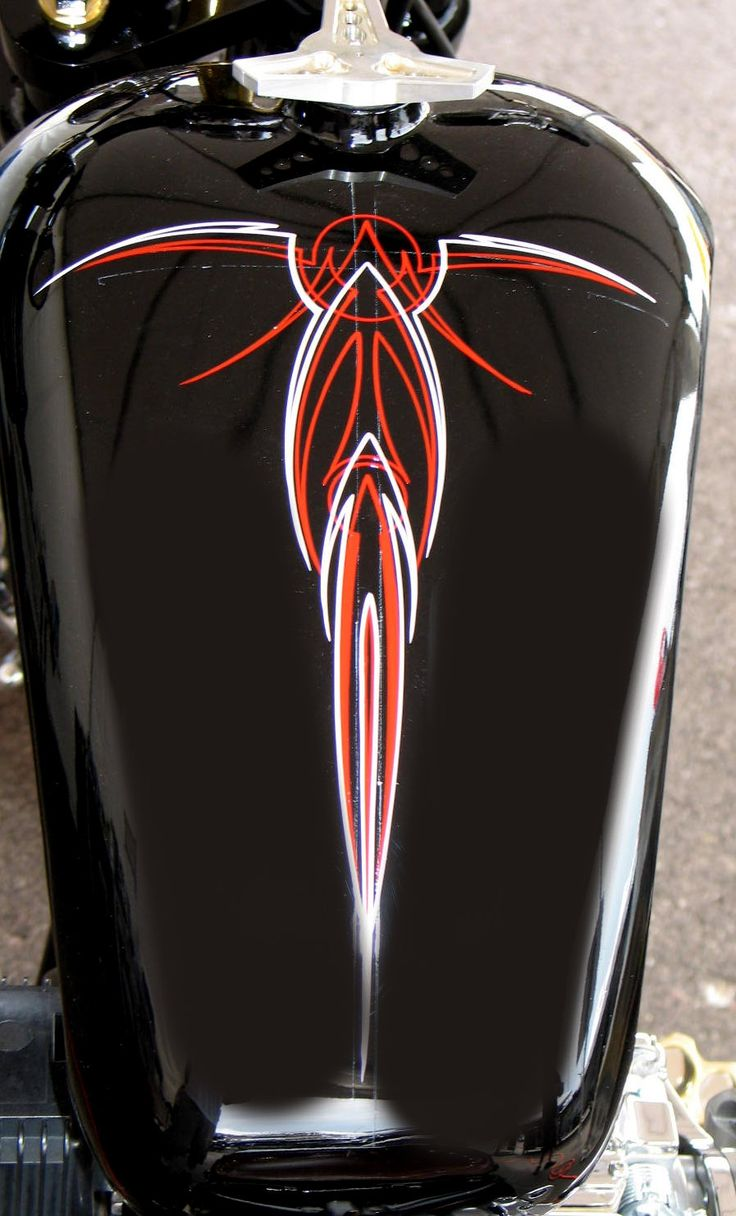 Classic cars authority cool pinstriping from the la roadster show - Airbrush Art Pinstriping Custom Paint Custom Tanks Design Car Vespa Wizards Motorcycles
